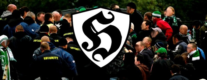 Slavia Praha – Bohemians 1905 (18.6.2011)