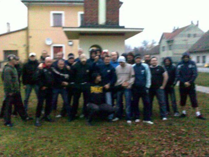 Hradec Králové – Bohemians (3.11.2008)