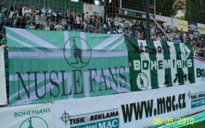 Nusle Fans
