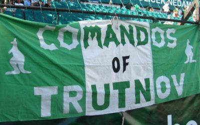 Comandos of Trutnov