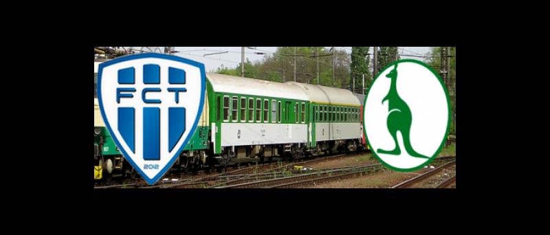 Informace k výjezdu – FC MAS Táborsko