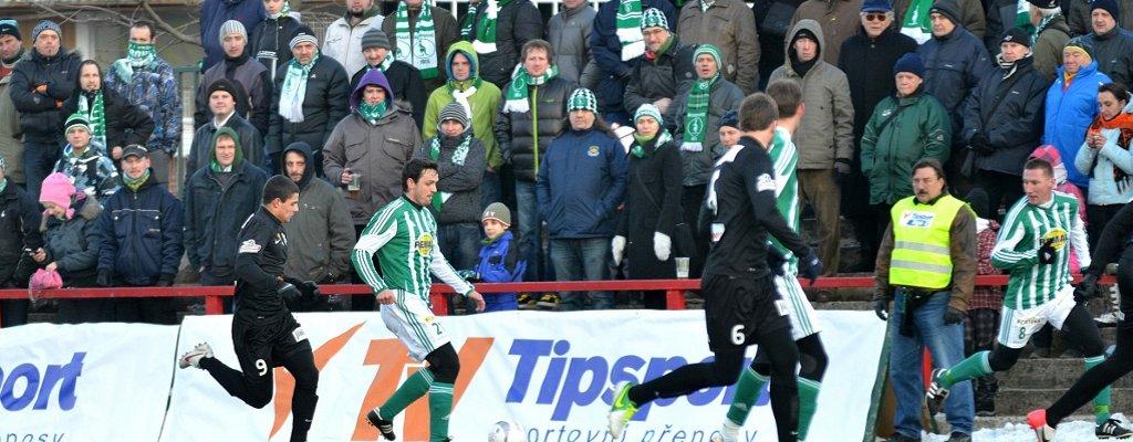 Slavia x Bohemians, Tipsport liga