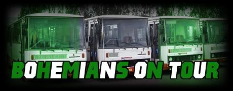 Autobusový výjezd do Příbrami