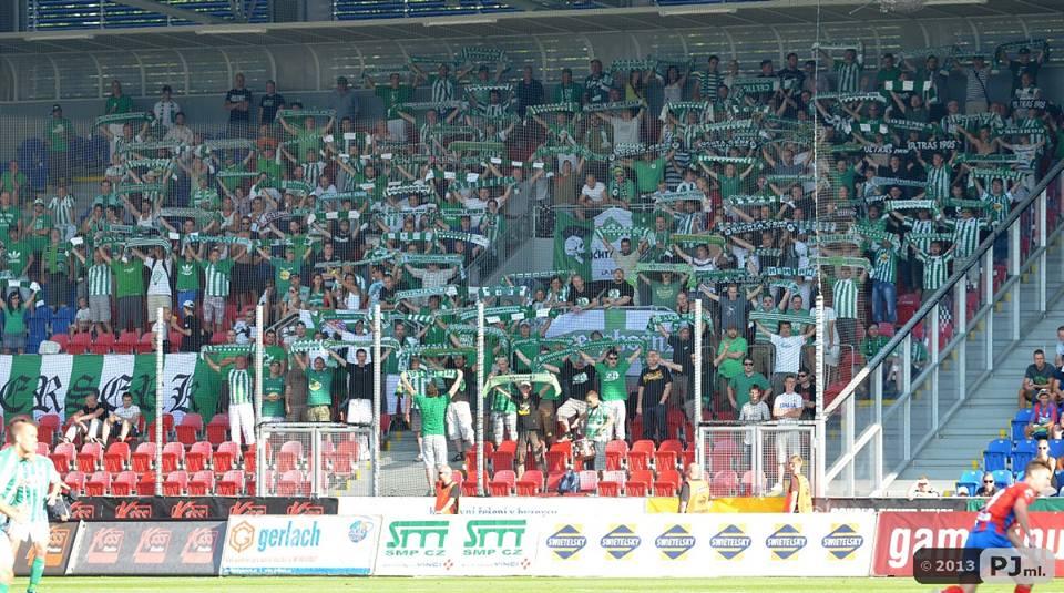 FC Viktoria Plzeň – Bohemians Praha 1905