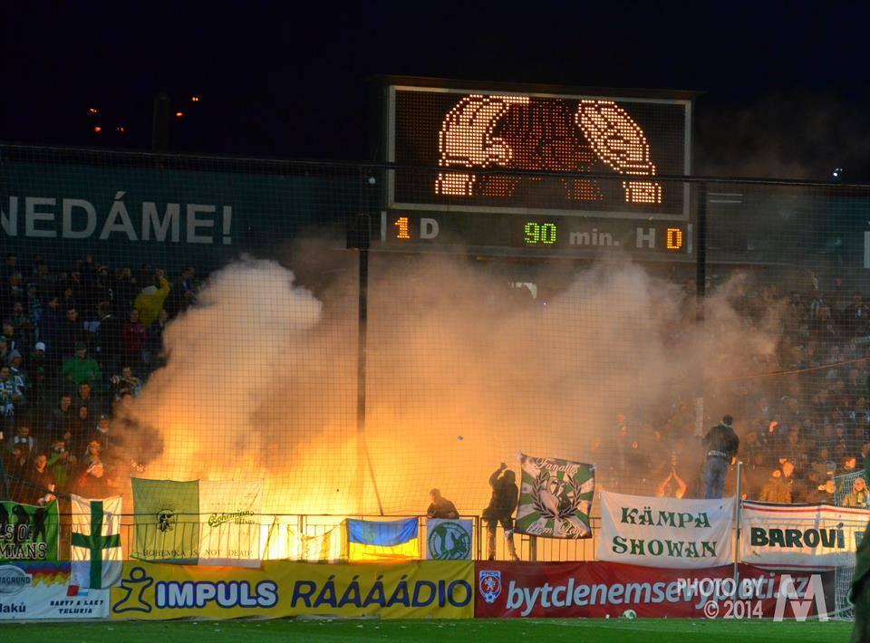 pyro 2014(slovan)
