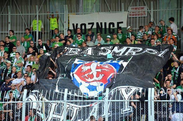 FK Baumit Jablonec – Bohemians Praha 1905