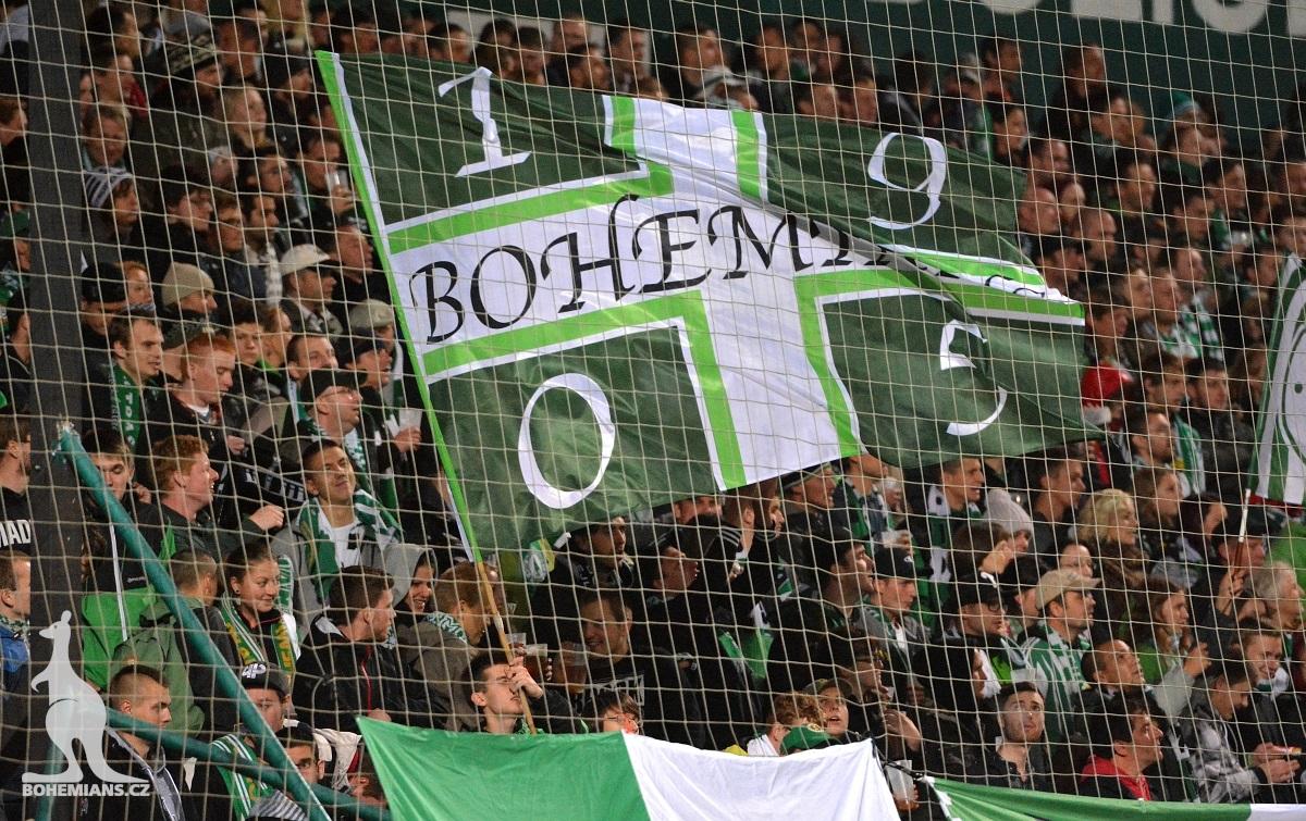 Bohemians Praha 1905 – FC Slovan Liberec