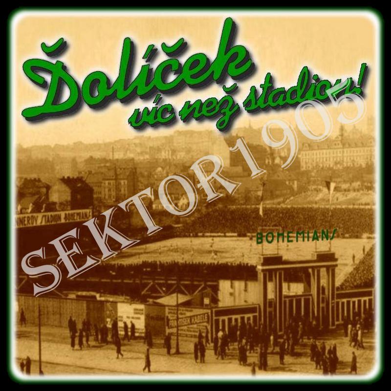"5. série samolepek Sektoru1905 – ""Best of"""