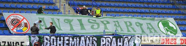 Sparta Praha – Bohemians Praha 1905