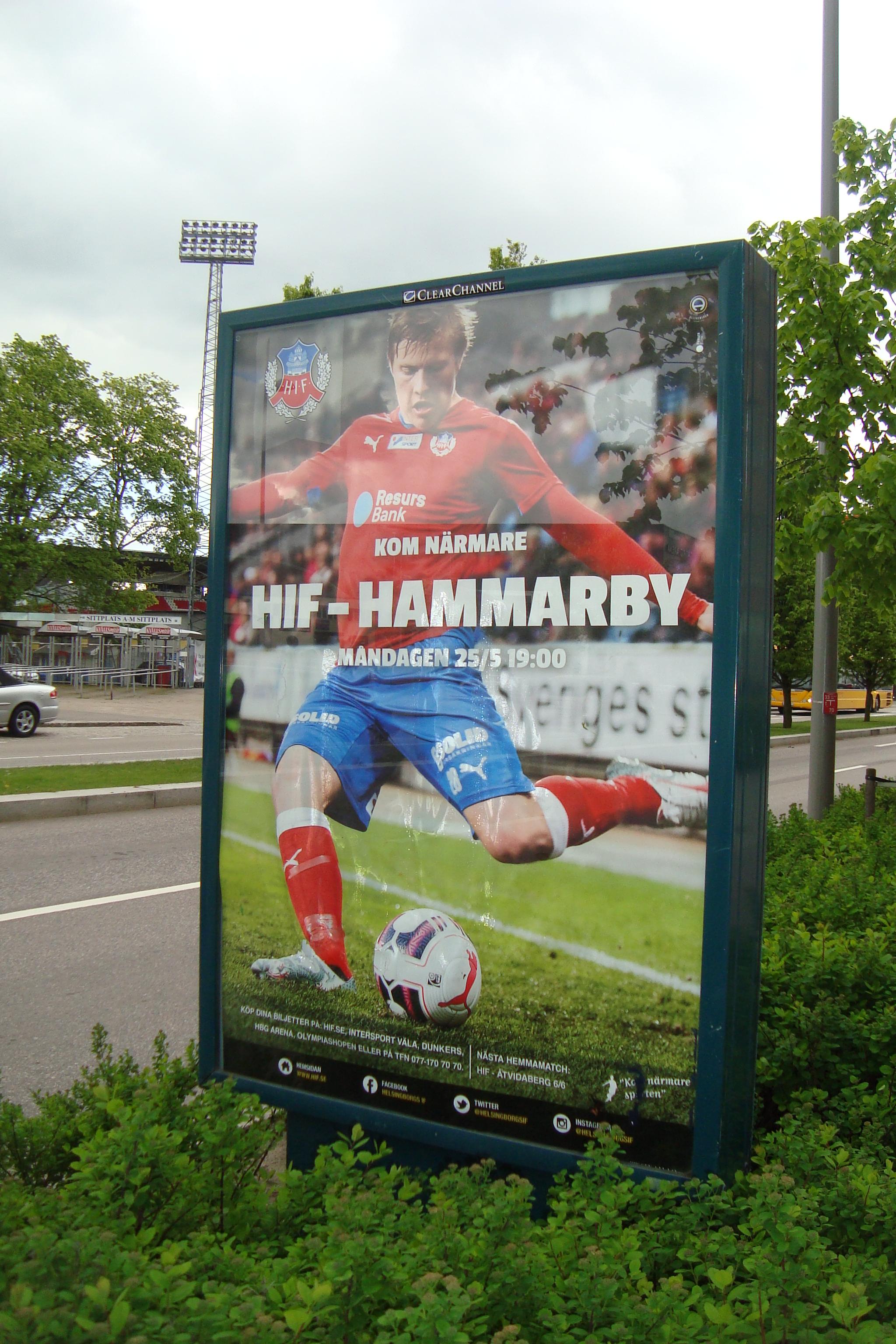 Do třetice ze Skandinávie