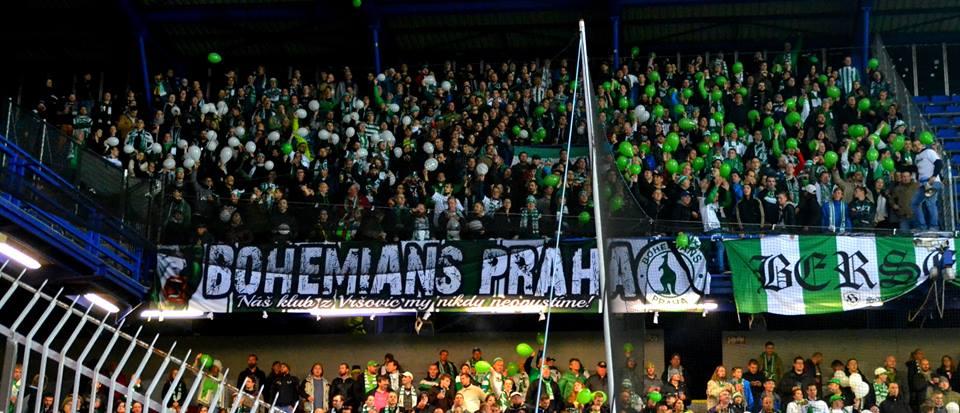 AC Sparta Praha – Bohemians Praha 1905 3:0