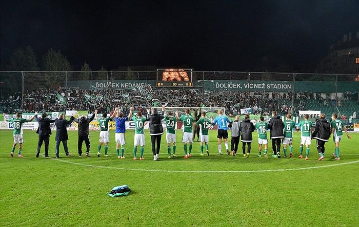 Bohemians Praha 1905 – FC Vysočina Jihlava 2:1