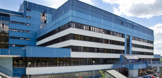 Fakultni nemocnice v Motole, Motol, Praha, Ceska republika