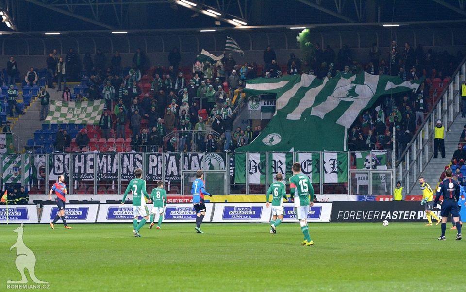 FC Viktoria Plzeň – Bohemians Praha 1905 2:0