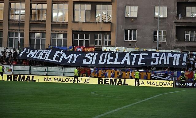 Bohemians Praha 1905 – AC Sparta Praha 0:2