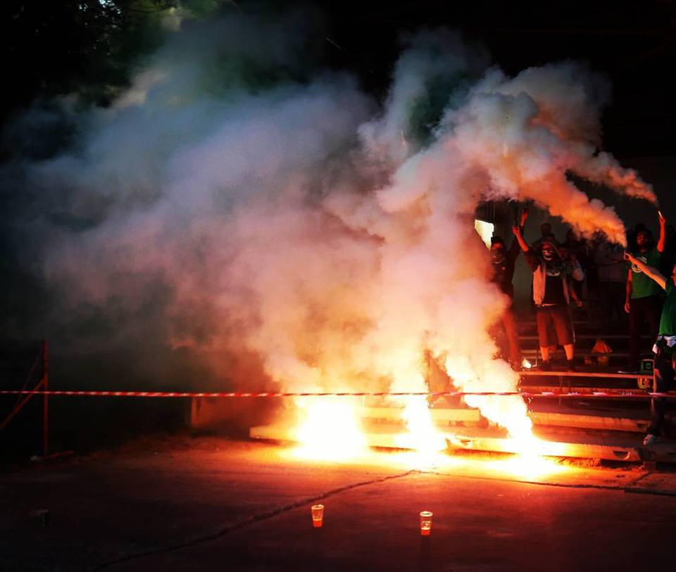 SK Spartak Hulín – Bohemians Praha 1905 0:2