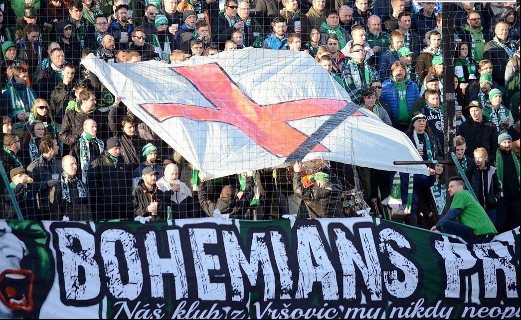 Bohemians Praha 1905 – 1. FC Slovácko 0:0
