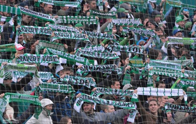 Bohemians Praha 1905 – FK Dukla Praha 1:2