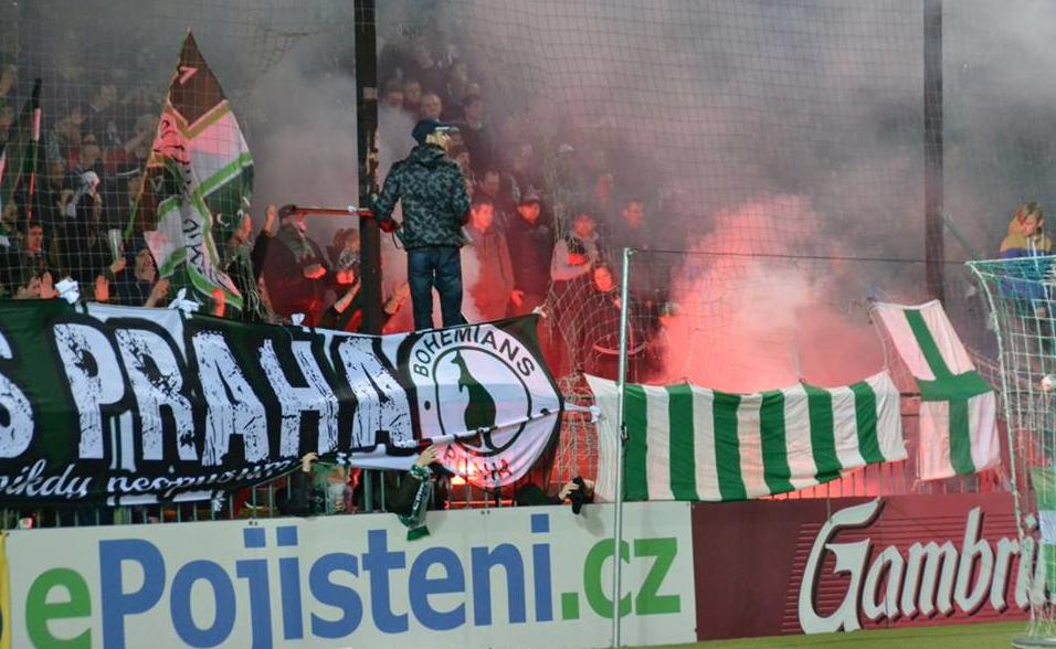 Bohemians Praha 1905 – FC Viktoria Plzeň 0:1