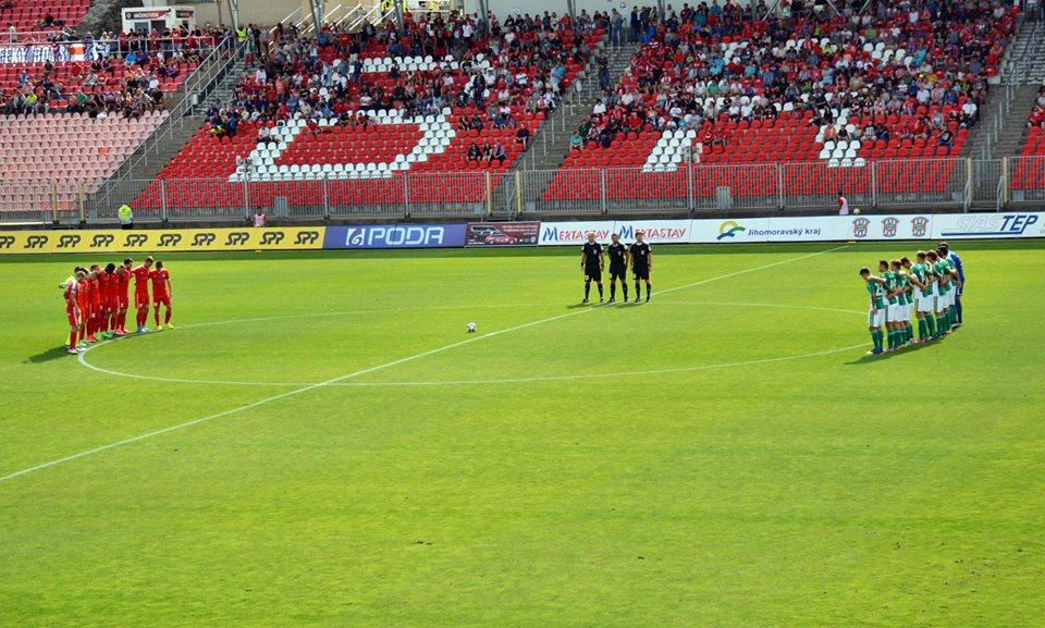 Zbrojovka Brno – Bohemians Praha 1905 0:0