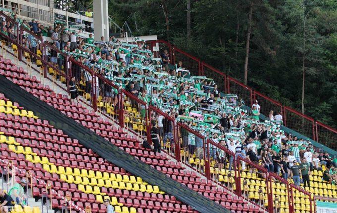 FK Dukla Praha – Bohemians Praha 1905 2:0