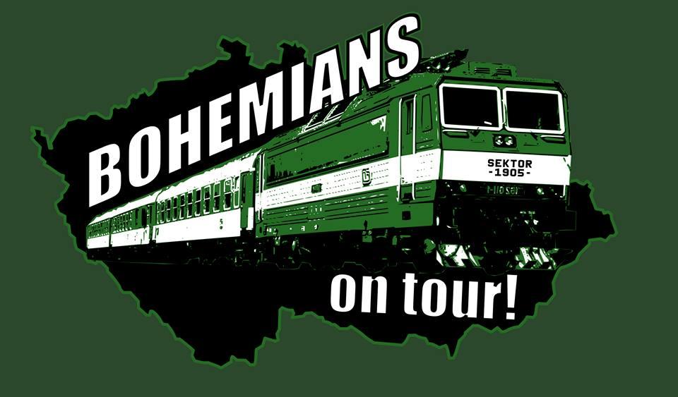 Společný vlakový výjezd do Plzně!