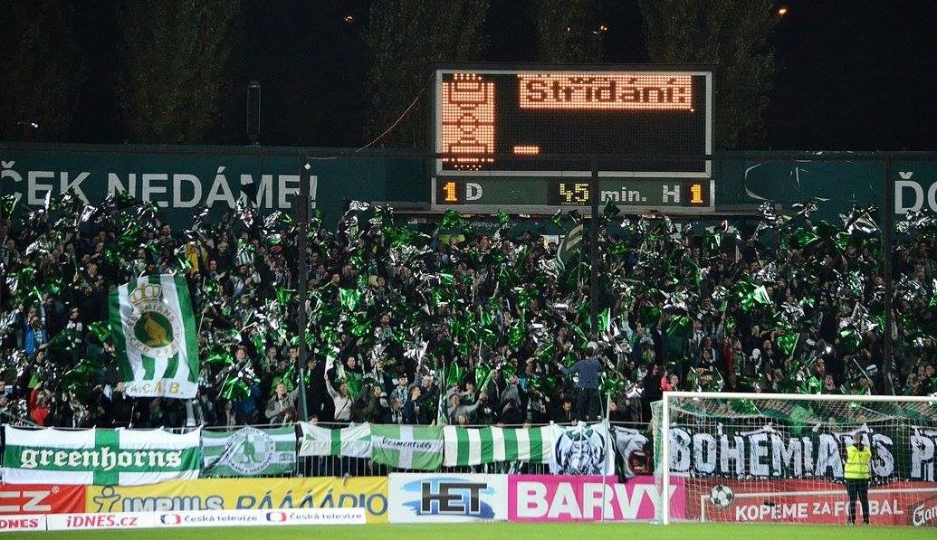 Bohemians Praha 1905 – FC Baník Ostrava 2:1