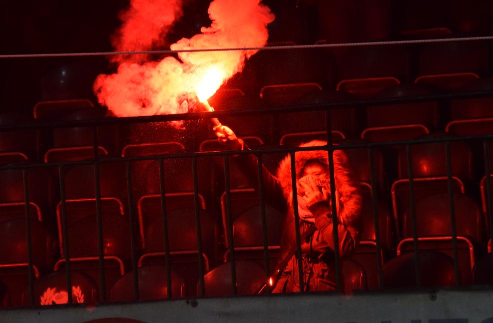 Bohemians Praha 1905 – FC Slovan Liberec 0:0