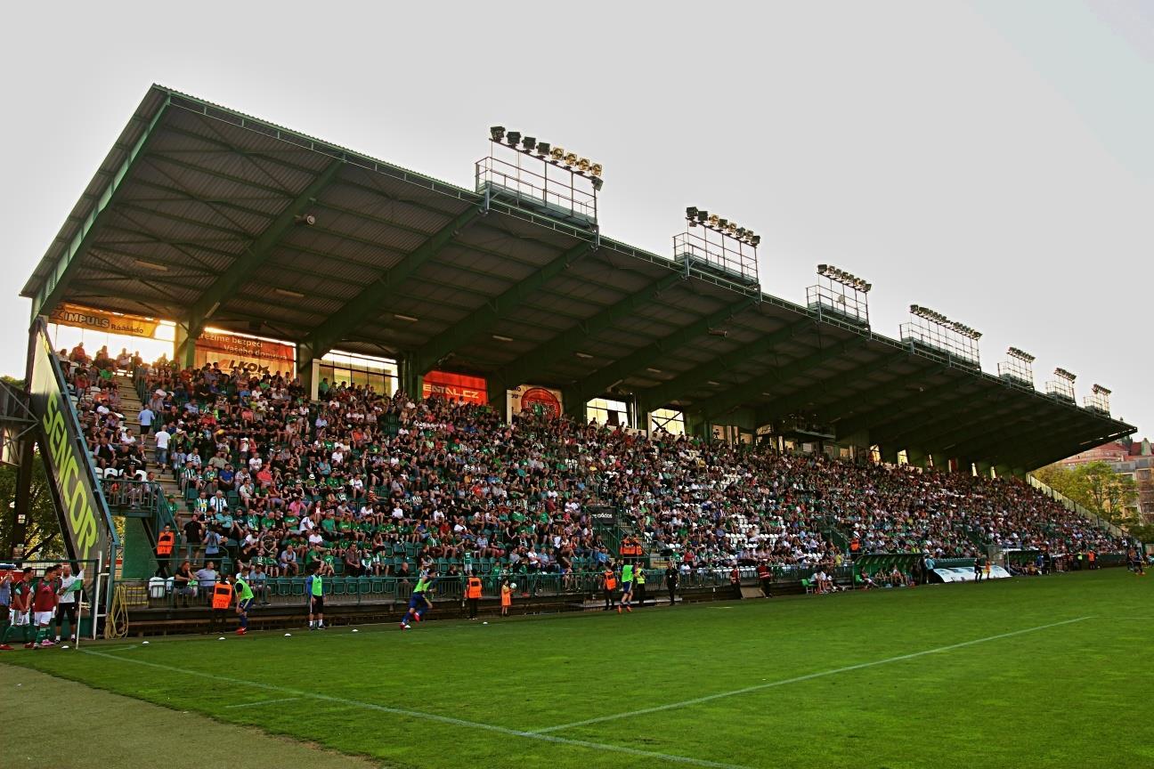 Bohemians Praha 1905 – FC Vysočina Jihlava 1:1