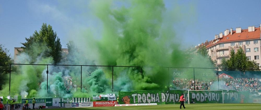 Bohemians Praha 1905 – AC Sparta Praha 0:0