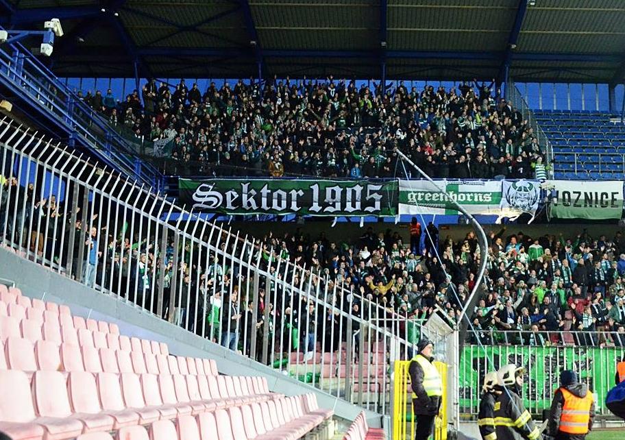 AC Sparta Praha – Bohemians Praha 1905 1:0