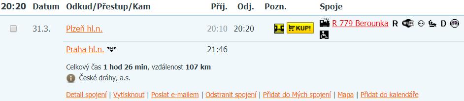Do Štruncových sadů společně vlakem!
