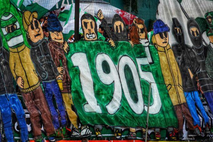 Bohemians Praha 1905 – FC Viktoria Plzeň 0:0