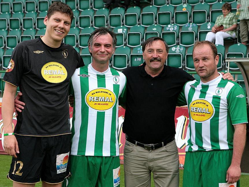SK Dynamo České Budějovice – Bohemians Praha 1905 3:2