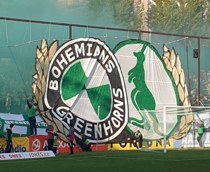 Bohemians Praha 1905 – SFC Opava 1:0