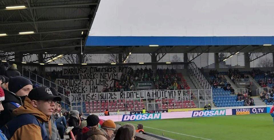 FC Viktoria Plzeň – Bohemians Praha 1905 1:0
