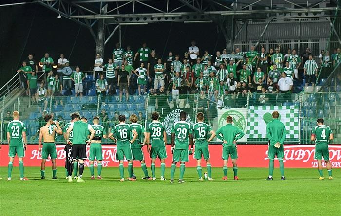 FK Mladá Boleslav – Bohemians Praha 1905 3:0