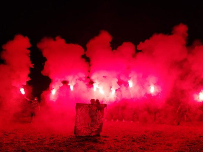 FC Zbrojovka Brno – Bohemians Praha 1905 0:0