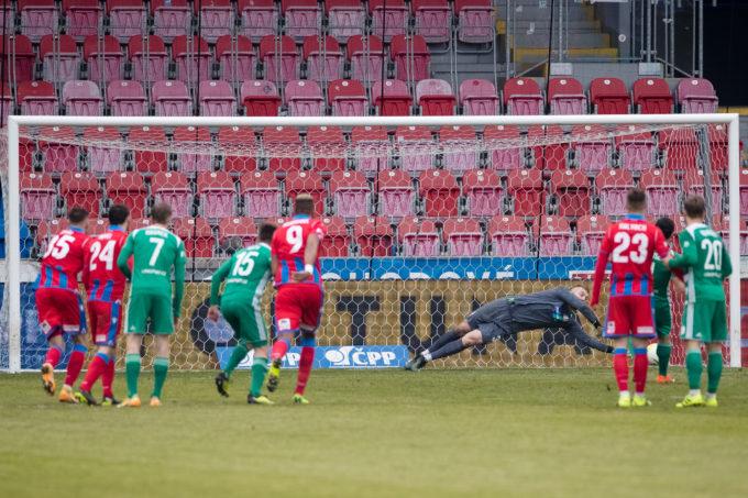 FC Viktoria Plzeň – Bohemians Praha 1905 3:1