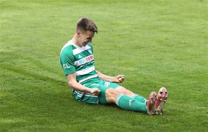 FK Pardubice – Bohemians Praha 1905 0:2