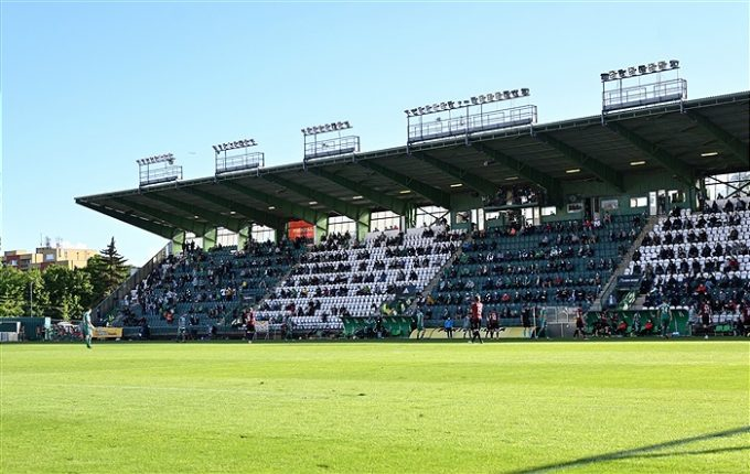 Bohemians Praha 1905 – AC Sparta Praha 1:2