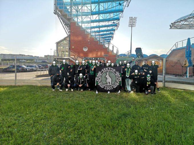 FK Mladá Boleslav – Bohemians Praha 1905 3:1