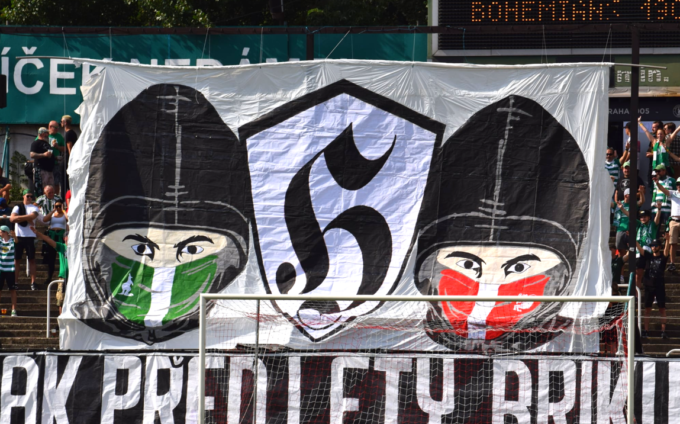 FK Pardubice – Bohemians Praha 1905 3:0